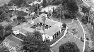 Nixon's 'Western White House' Is Up For Sale