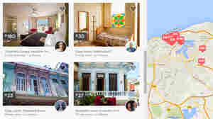 Airbnb Starts Listing Homes In Cuba; Average Rate Is $43 A Night