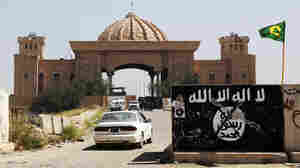 Shiite Militias Move Into A Sunni City: What Happens Next?