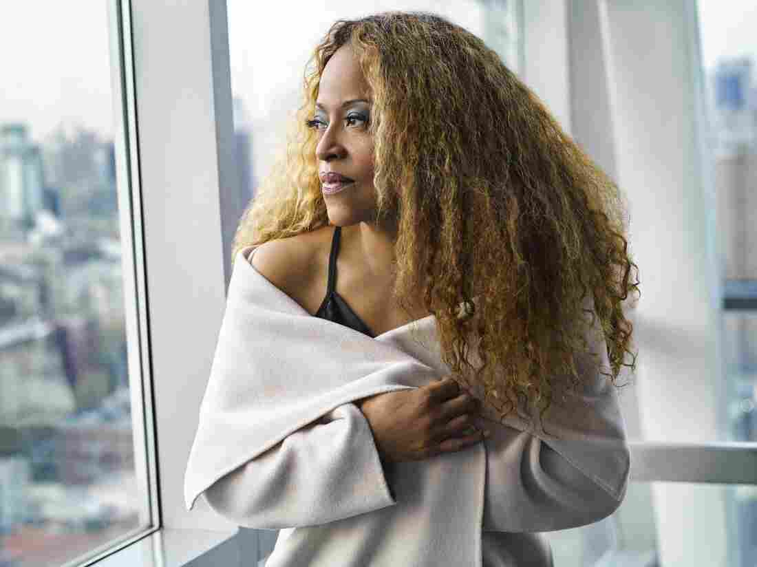 Cassandra Wilson's Billie Holiday tribute album is titled Coming Forth By Day.