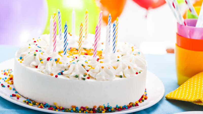 Tom Cotton Eats Birthday Cake Almost Every Day Its All Politics Npr