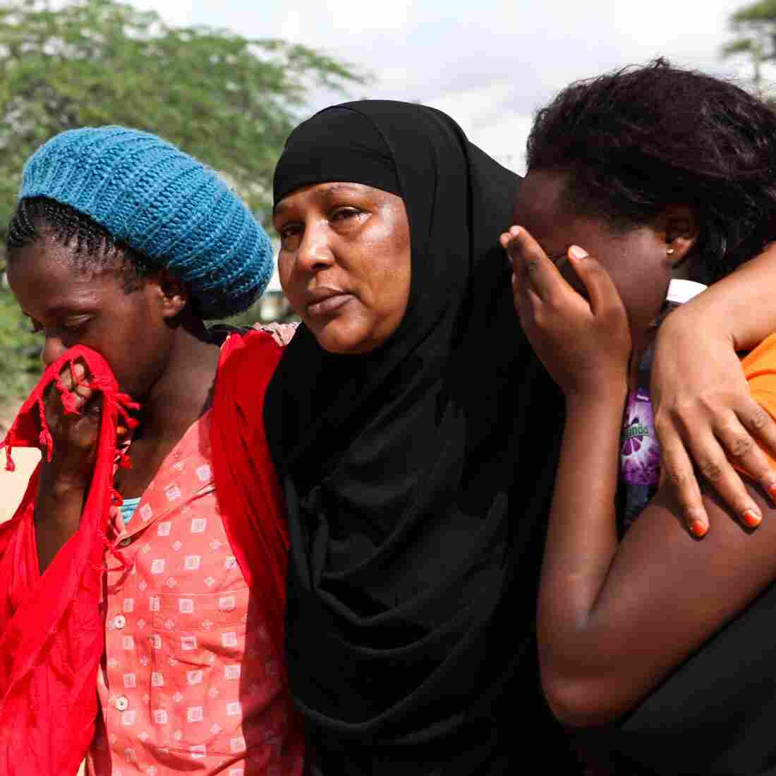 Kenya Copes With Deadliest Attack Since 1998 Embassy Bombing