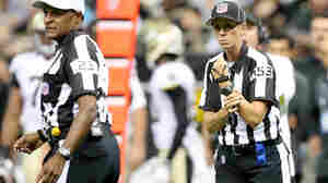 NFL Is Reportedly Hiring Its First Female Full-Time Official