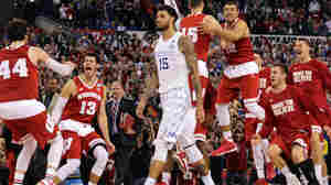 Kentucky Falls Short Of Perfect: Wisconsin To Face Duke At Championship