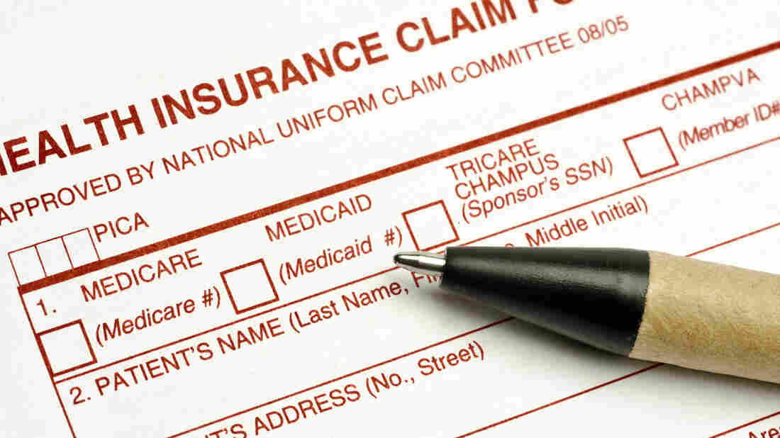 Mental health care advocates say patients face challenges in insurance coverage.