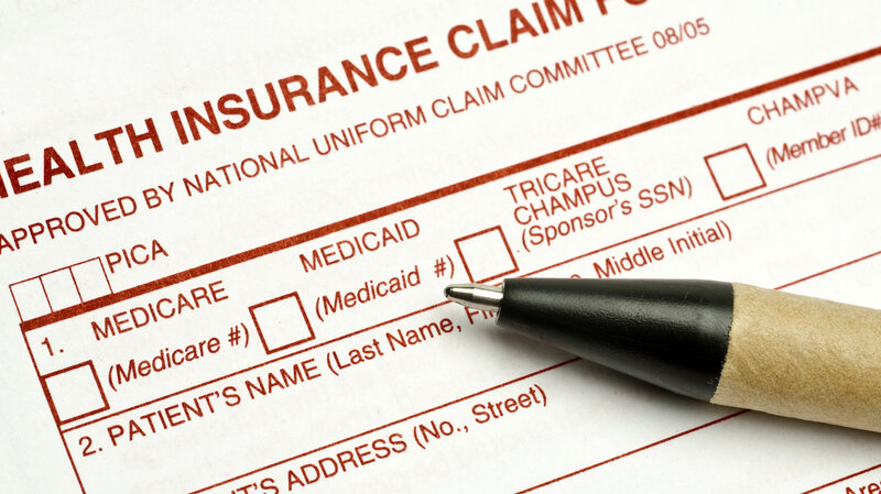 When It Comes To Insurance Mental Health Parity In Name Only