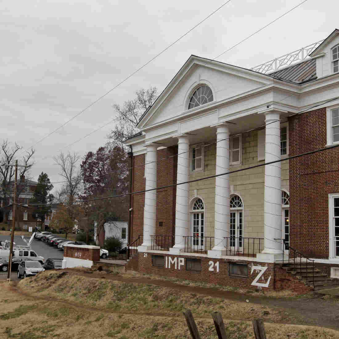 Report On Retracted 'Rolling Stone' Rape Story Cites 'Systematic Failing'