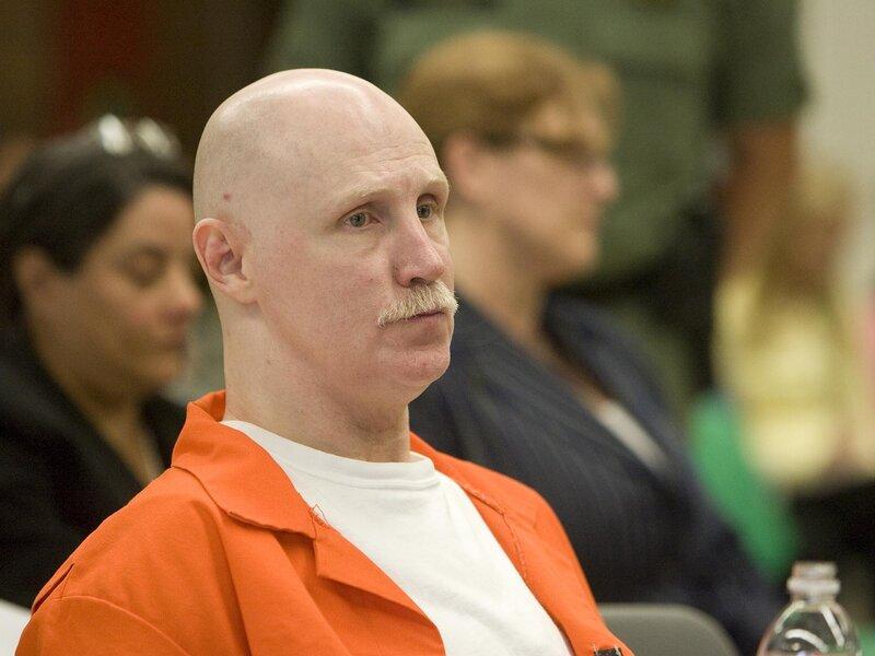 Utah Brings Back Firing Squad Executions