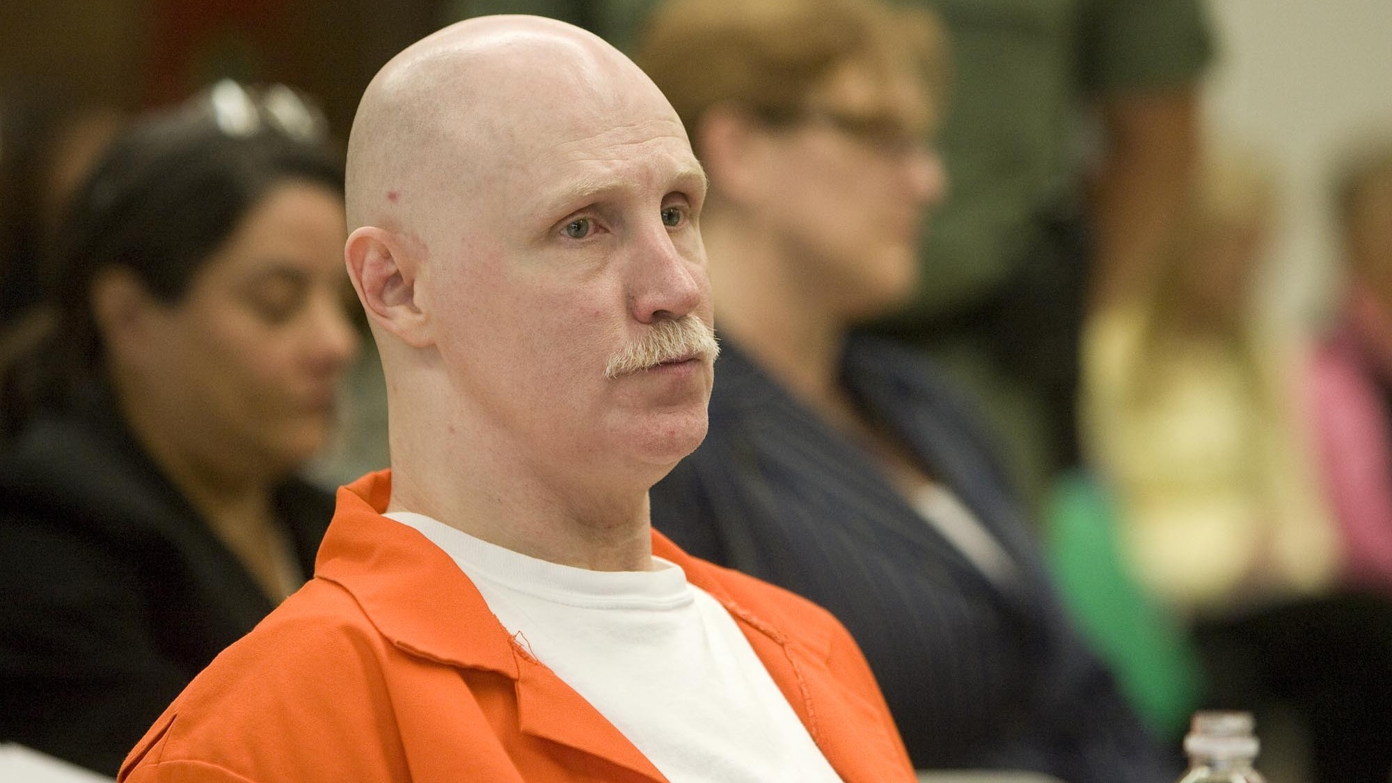 Ronnie Lee Gardner Executed By Firing Squad   TIME.com