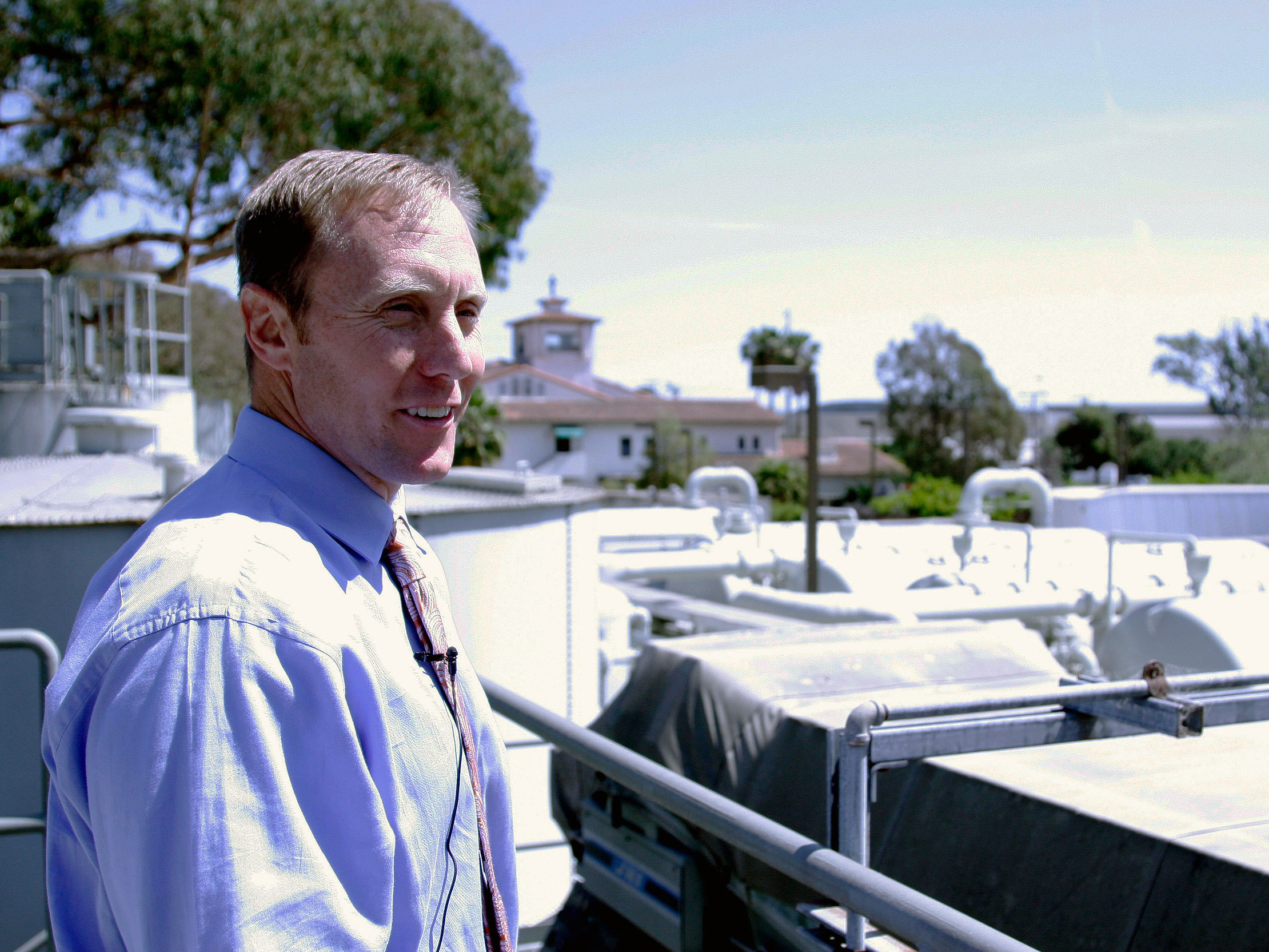Will Turning Seawater Into Drinking Water Help Drought-Hit California?