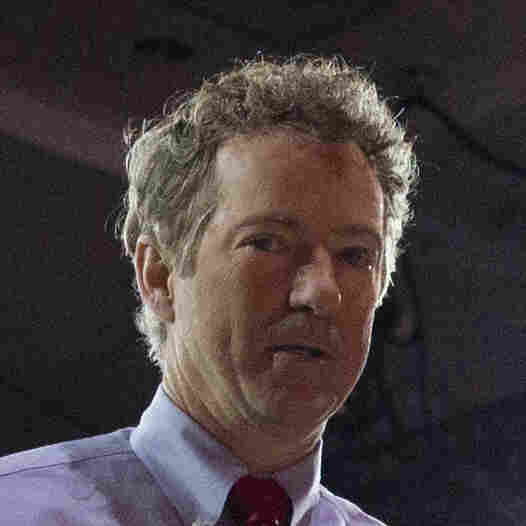 Can Libertarian Rand Paul Win A Republican Primary?