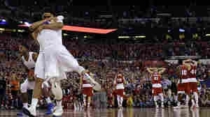 Duke Beats Wisconsin, 68-63, To Win NCAA Men's Basketball Title