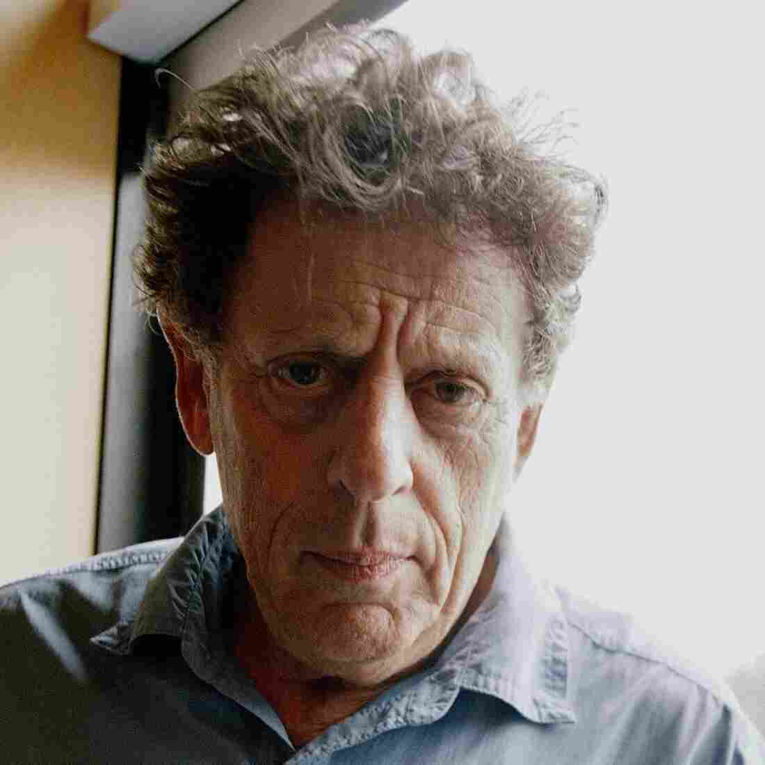 Philip Glass On Legacy: 'The Future ... It's All Around Us'