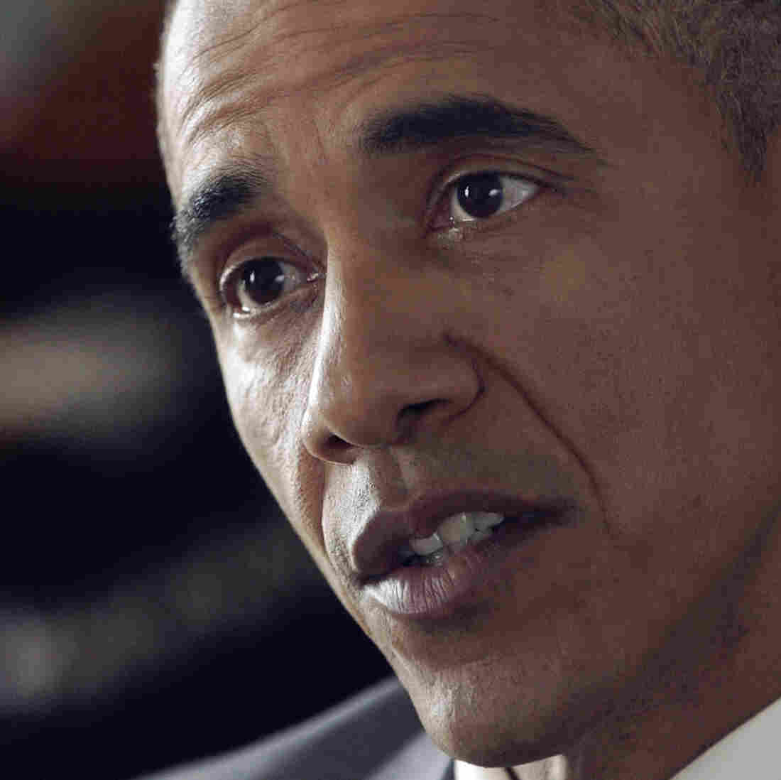 Obama To Scott Walker: 'Bone Up On Foreign Policy'
