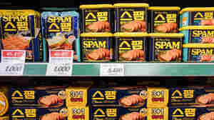 In Korea, Spam Isn't Junk Meat — It's A Treat