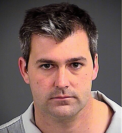South Carolina Police Officer Charged With Murder After