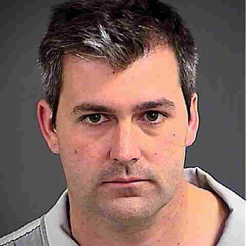 South Carolina Police Officer Charged With Murder After Shooting Man In Back