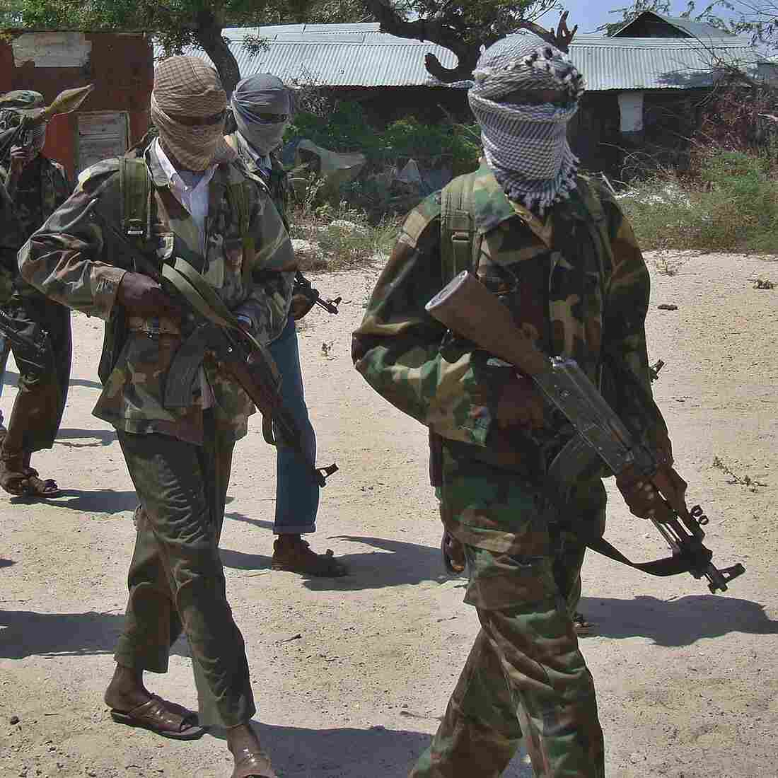 Al-Shabab: One Terror Group, Many Brands