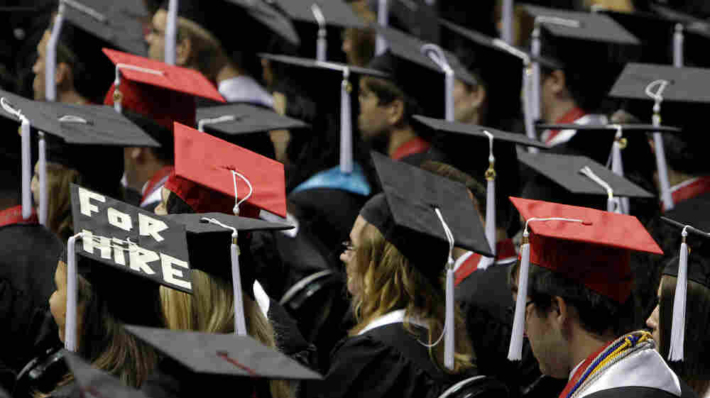 States Review Laws Revoking Licenses For Student Loan Defaults