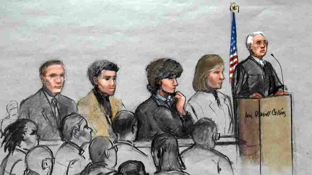 Tracing The Roots Of 'The Brothers' And The Boston Marathon Bombing