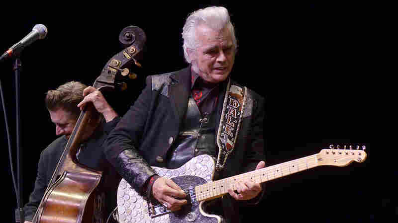 Dale Watson On Mountain Stage