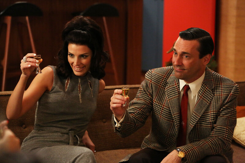 A Nearly Comprehensive Guide To The Music Of Mad Men The Record Npr