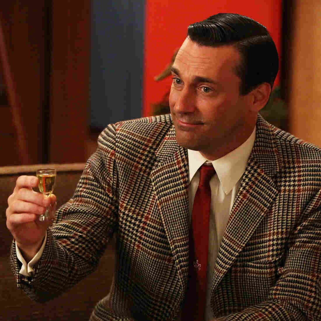 A (Nearly) Comprehensive Guide To The Music Of 'Mad Men'