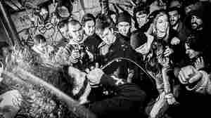 Viking's Choice: Red Death, 'Strategic Mass Delirium'
