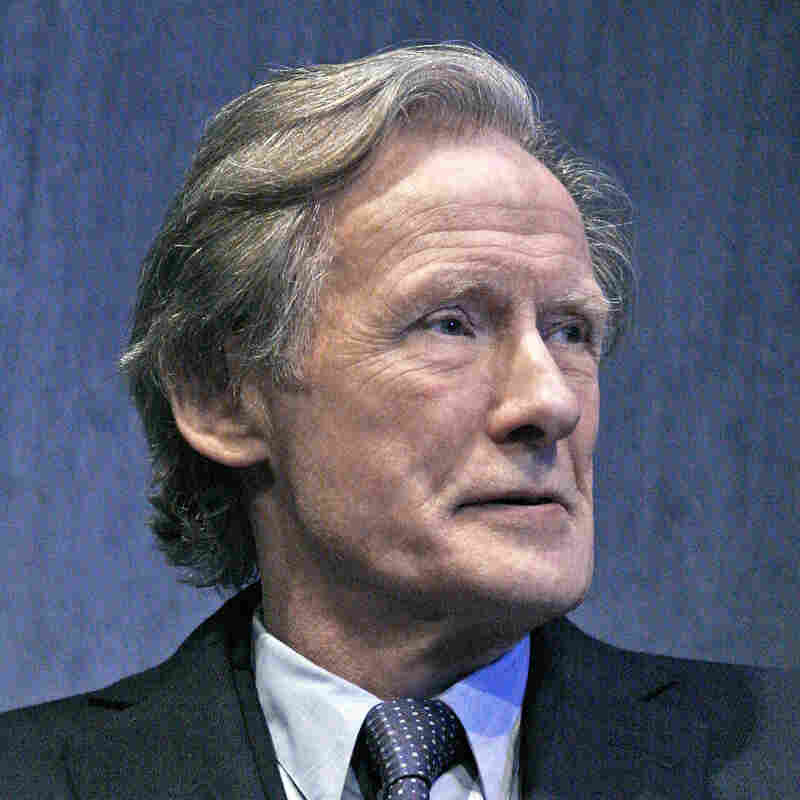 Bill Nighy And David Hare Team Up Again In 'Skylight' Revival