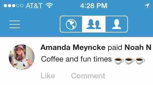 Apps like Venmo promise easy, carefree money transfers between friends.