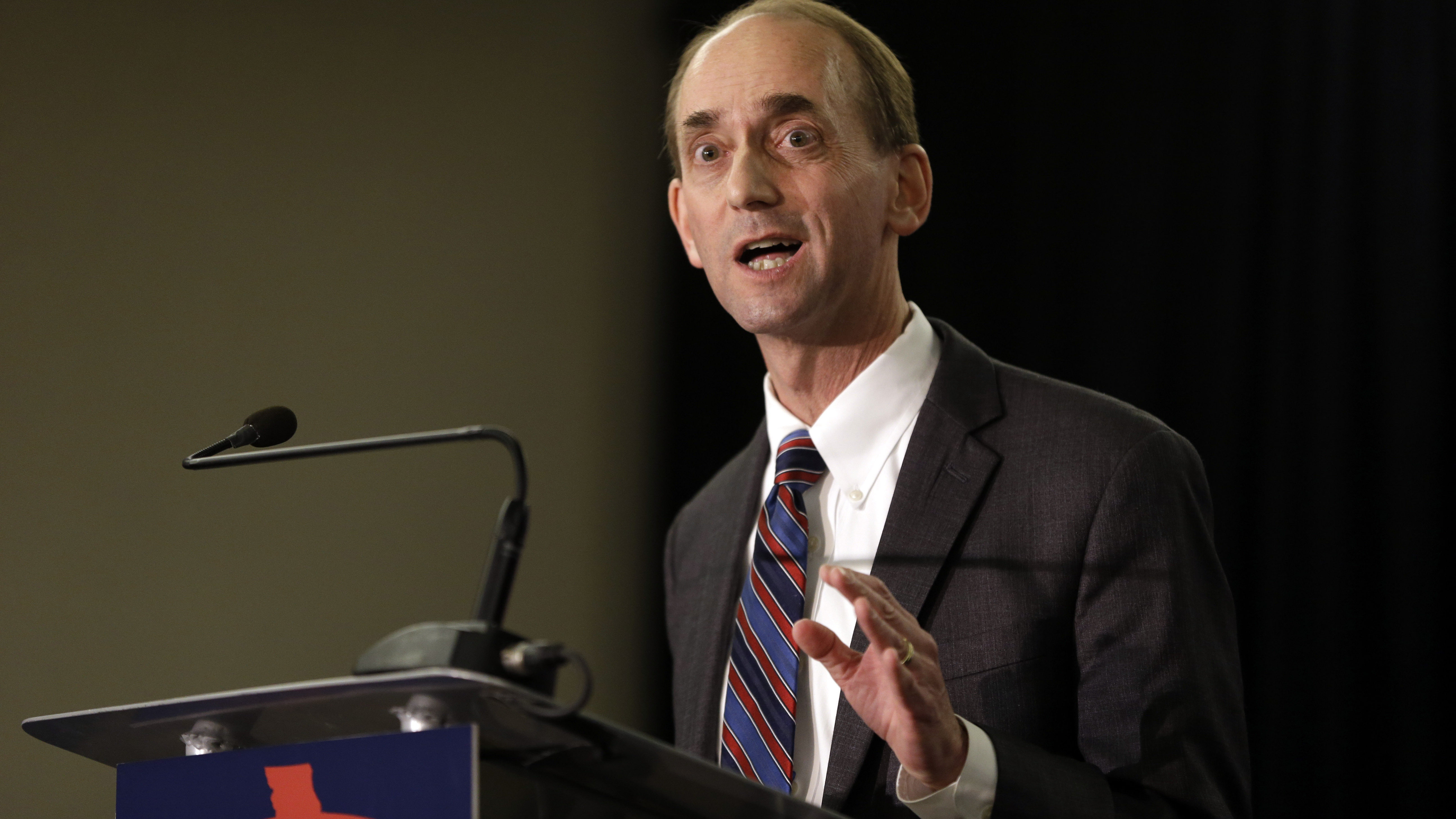 Suicides By Missouri Politicians Raise Questions About State Ethics