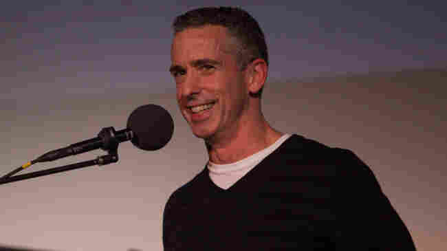 Sex Advice Columnist Dan Savage