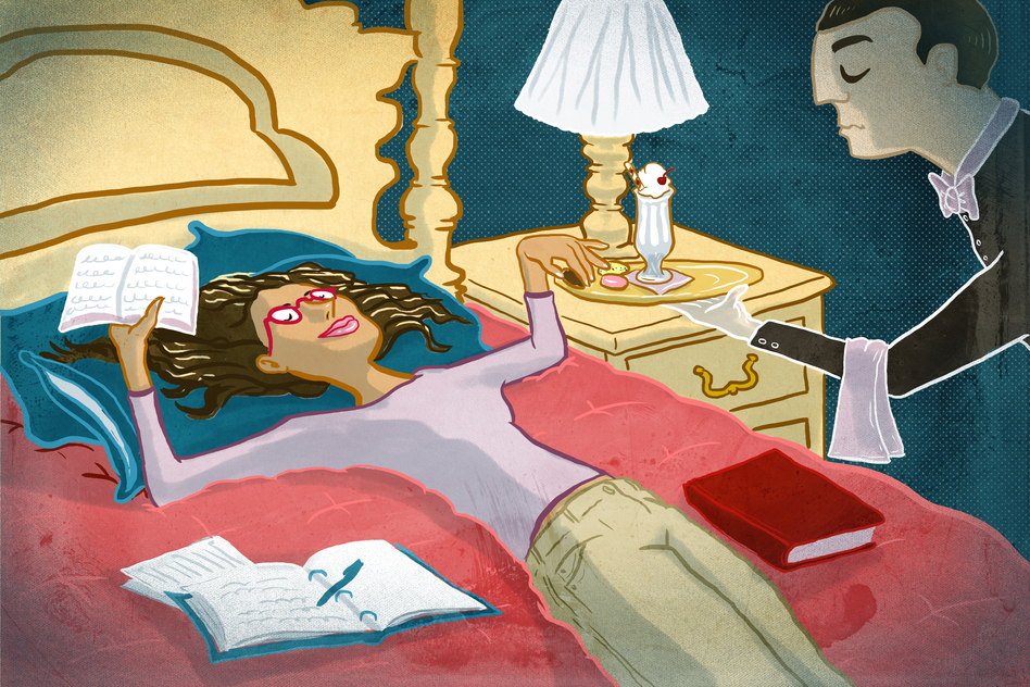 Universities can have a hard time resisting the lure of luxury, which keeps room and board prices rising. (LA Johnson/NPR)