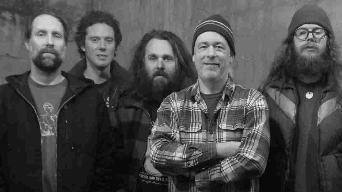 Built to Spill - Keep It Like A Secret Tour tickets in ...
