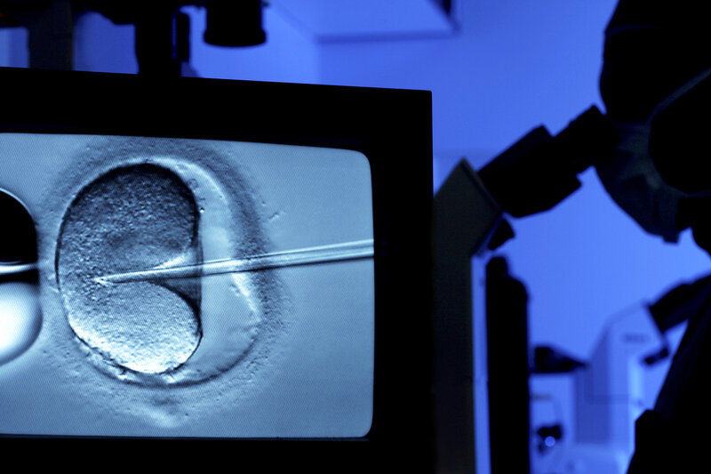 What's My Chance Of Having A Baby? A Better Predictor Of IVF Success