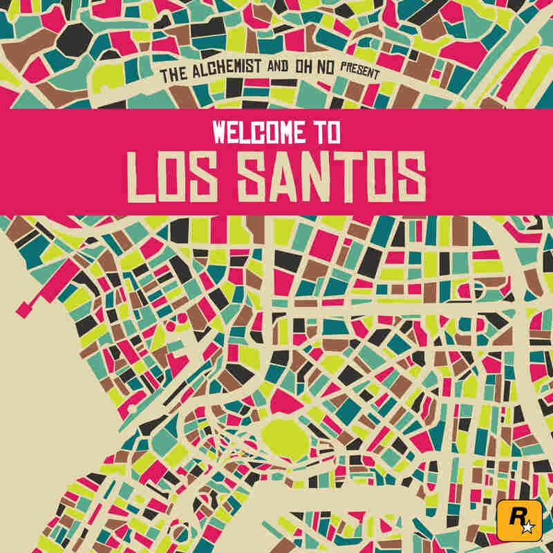 Welcome To Los Santos
