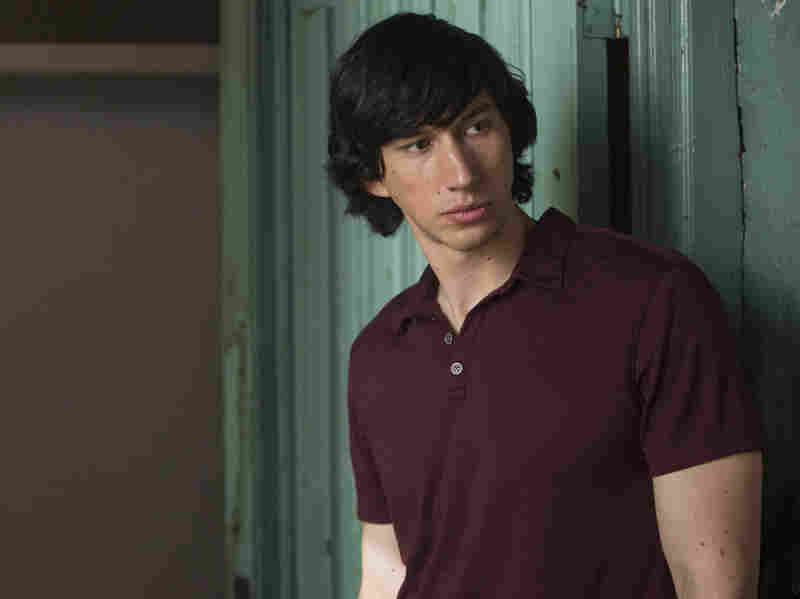 Driver is best known for his role as Hannah's boyfriend on the HBO series Girls.
