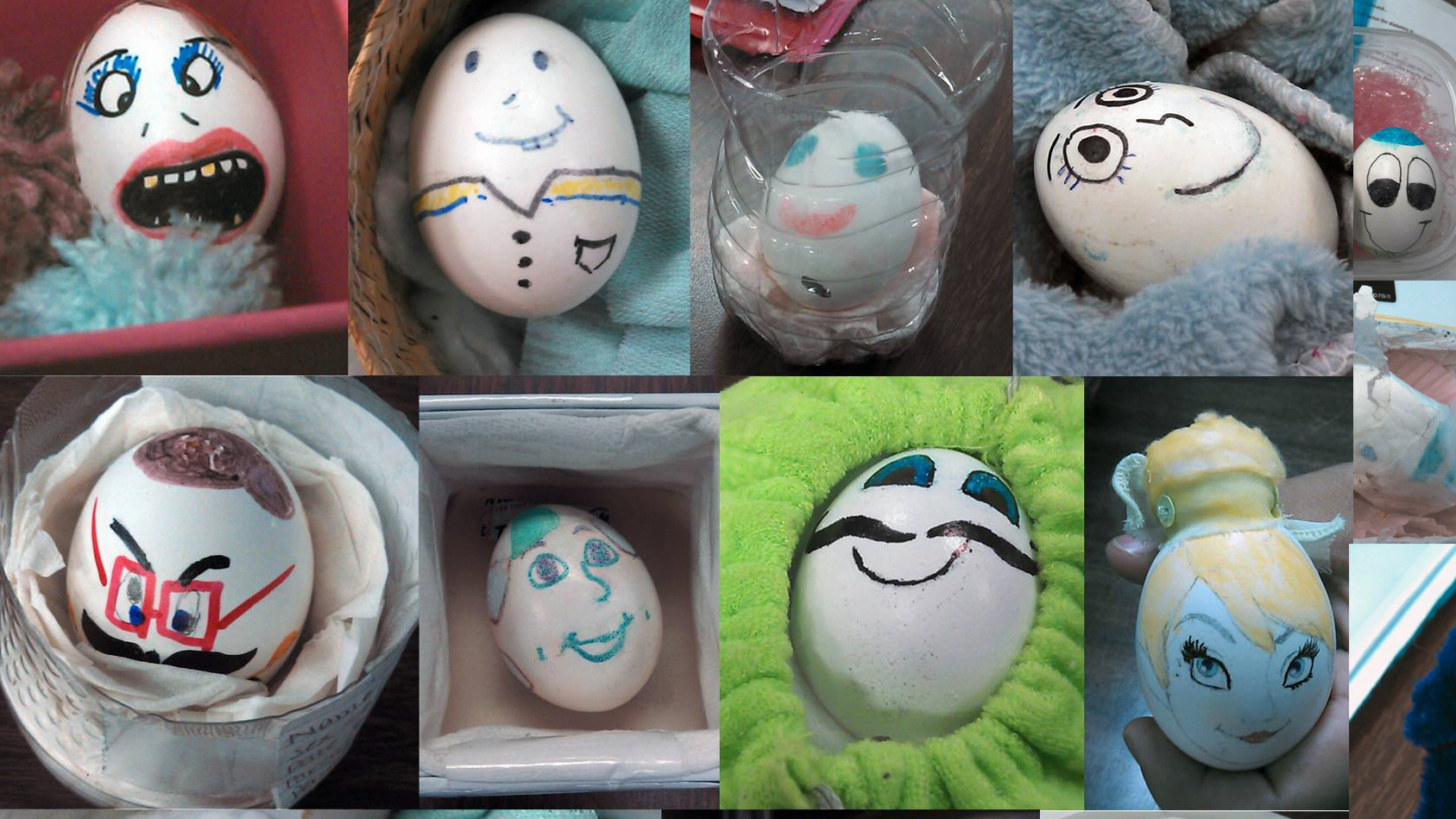 Egg Character Design Ideas : A classic prep for parenthood but is the egg all it s cracked up