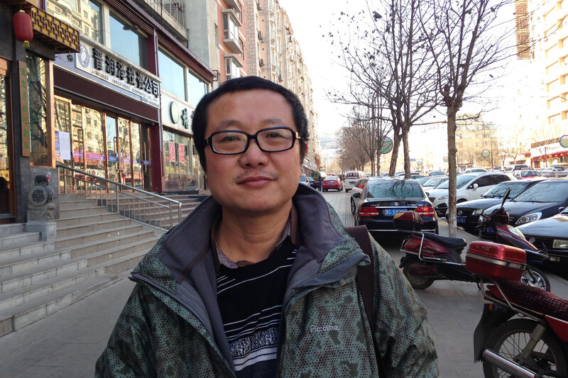 Cultural Revolution Meets Aliens Chinese Writer Takes On Sci Fi