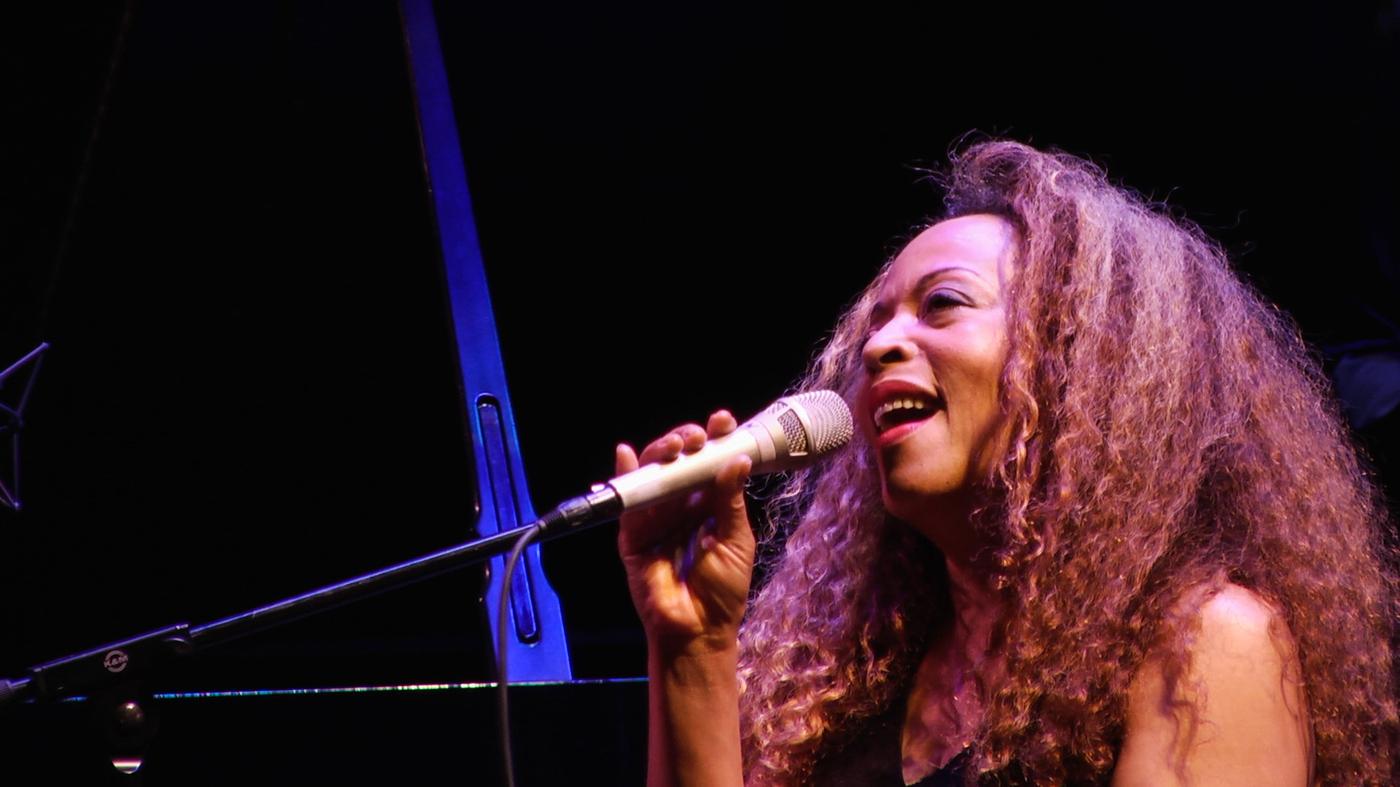 Car Talk Podcast >> Cassandra Wilson Sings Billie Holiday : NPR