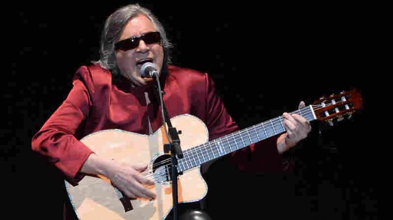 José Feliciano On Song Travels