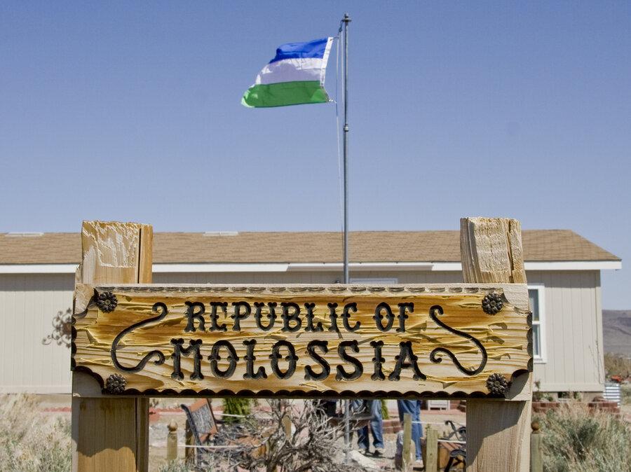 Image result for molossia