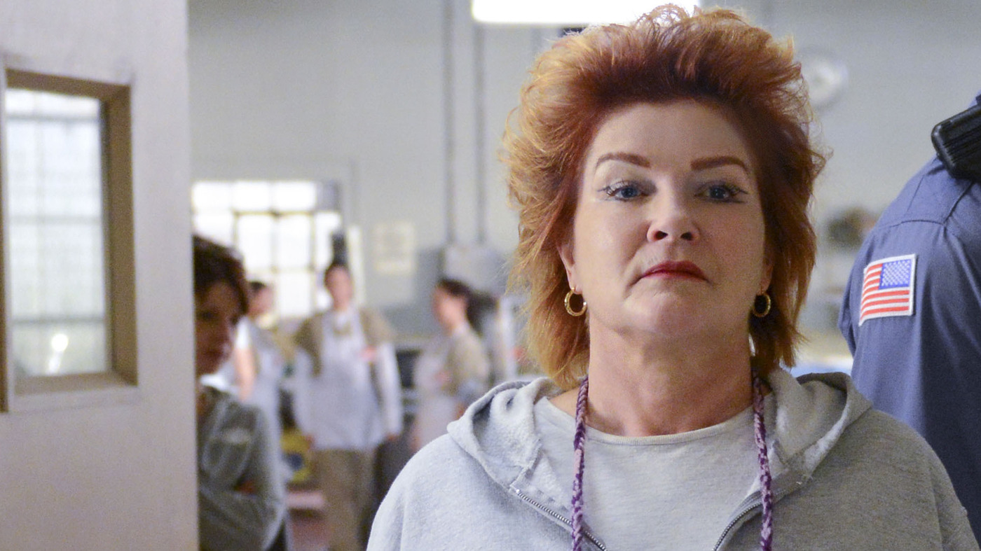 Born With Teeth Actress Kate Mulgrew On A Life Lived