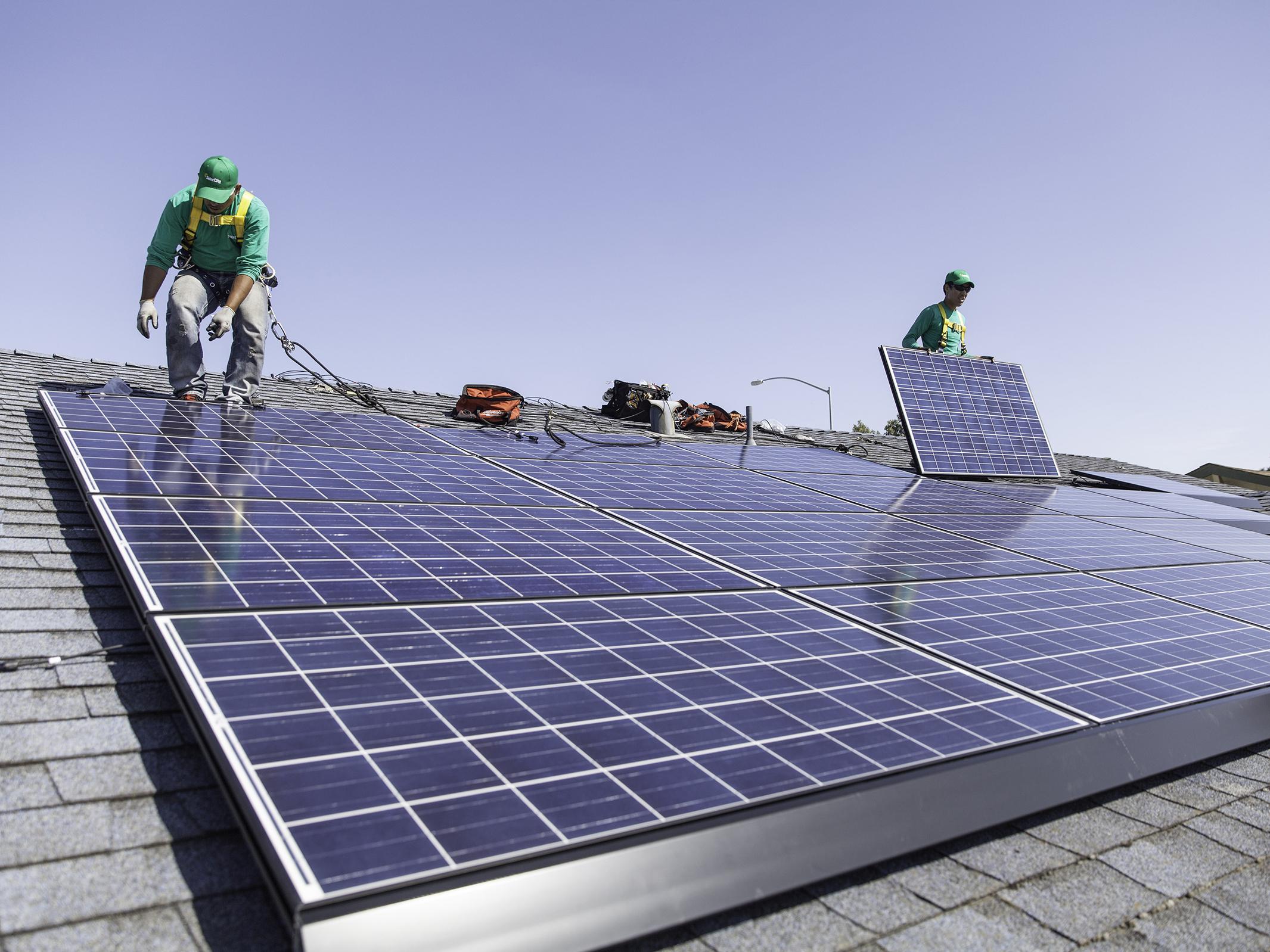Episode 616: How Solar Got Cheap