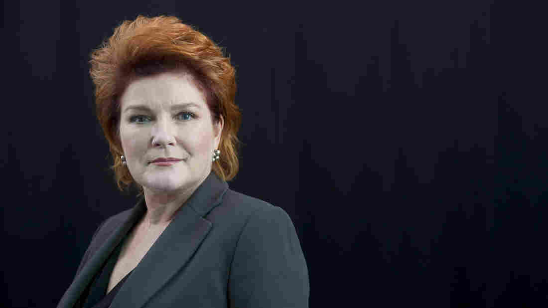"""I'm not one of those who will ever say to you 'No regrets.' I have serious regrets,"" says actress Kate Mulgrew. ""And I think most thoughtful people do, if they live a life as I have lived mine, with a great deal of abandon and passion."""