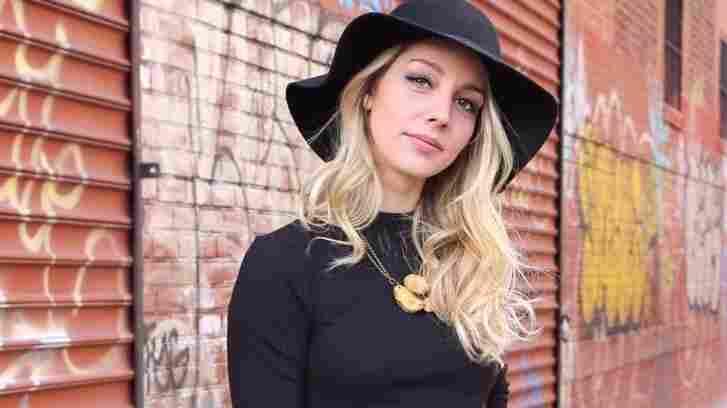 Saxophonist Hailey Niswanger's new album is PDX Soul.