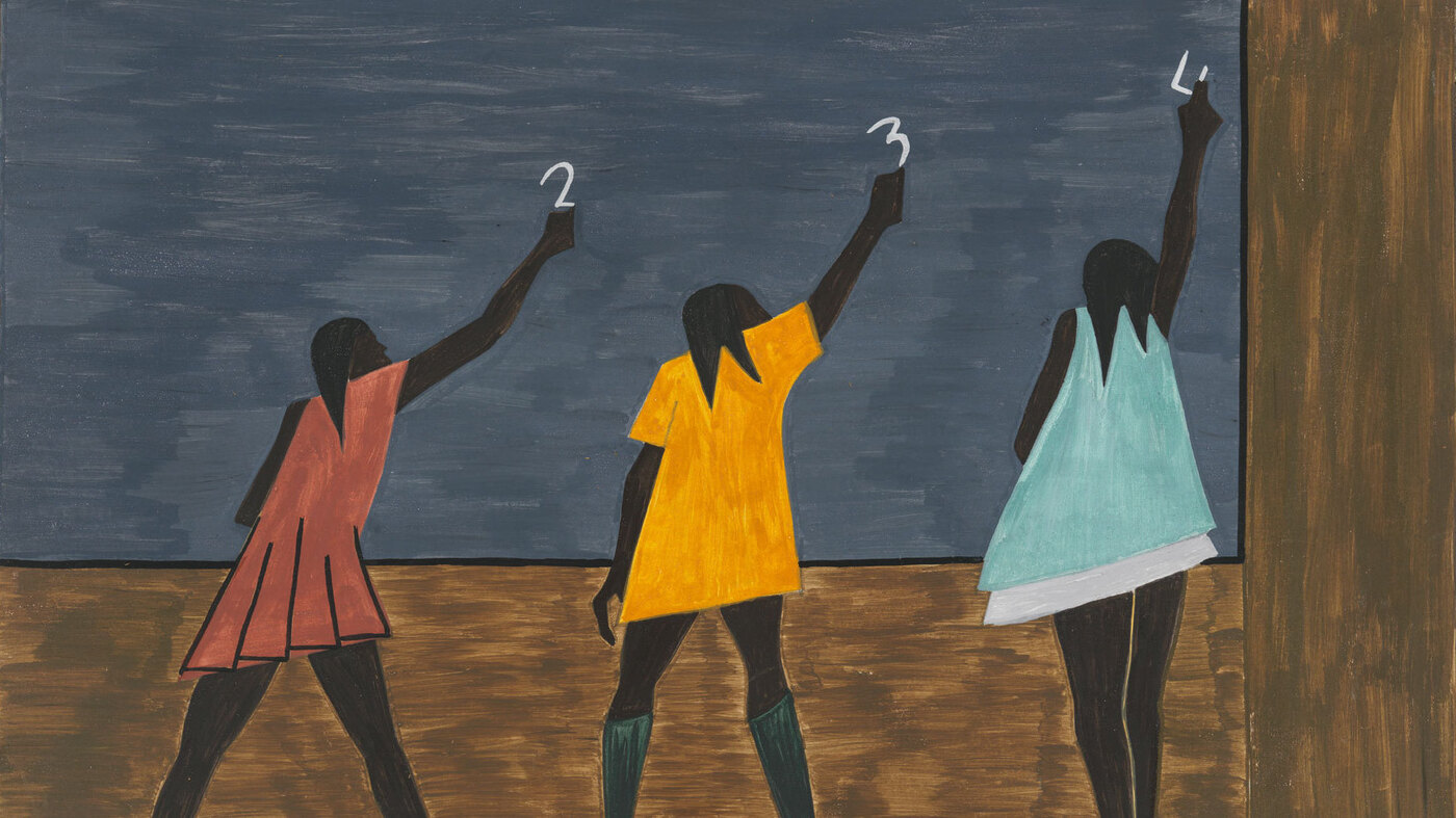critique of jacob lawrence ironers Explore log in create new account upload .