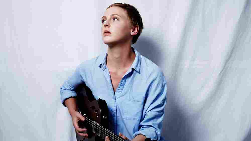 """""""It was the first time I was aware of how strange humanity has got,"""" Laura Marling says of living in L.A., """"and that we live in such close proximity to one another."""