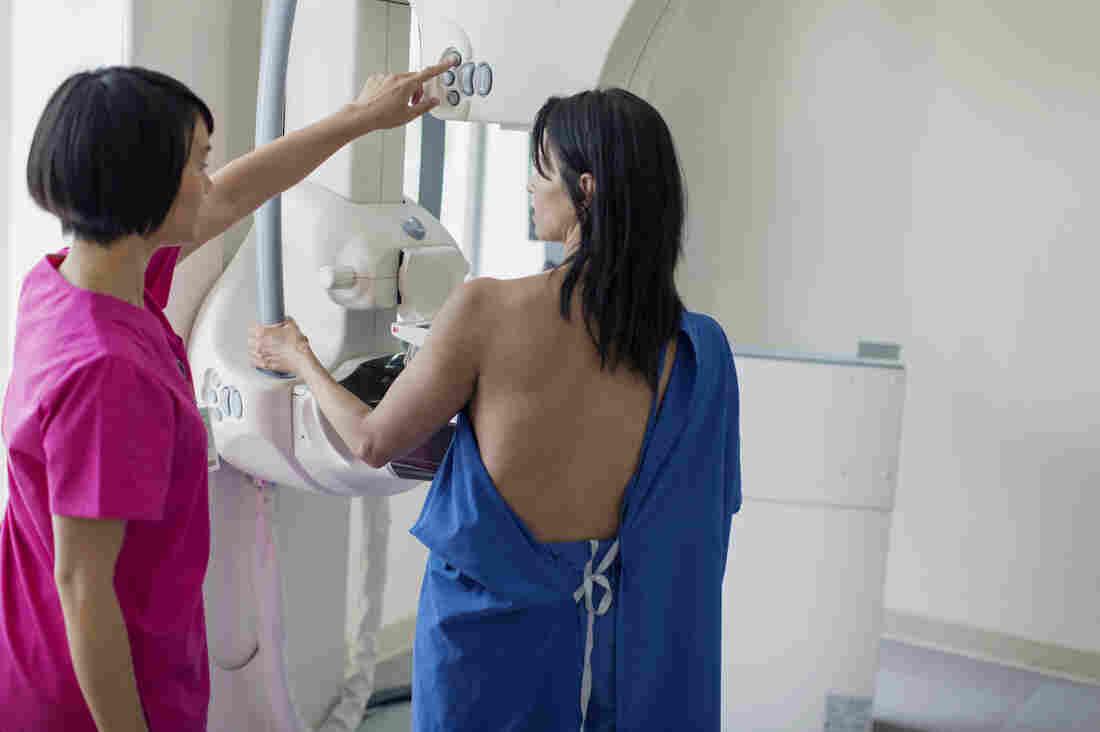 News Pulse: Are Mammograms Actually Dangerous