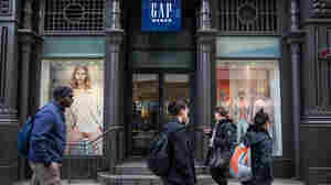 "Gap is among 13 big retailers that New York Attorney General Eric Schneiderman is investigating for possible violations of ""reporting time"" laws. Gap says it is establishing ""sustainable scheduling practices."""